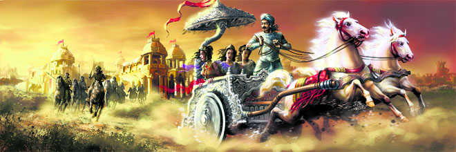 Museum Dedicated To Krishna Art