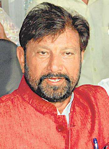 Media bodies seek strict action against Lal Singh