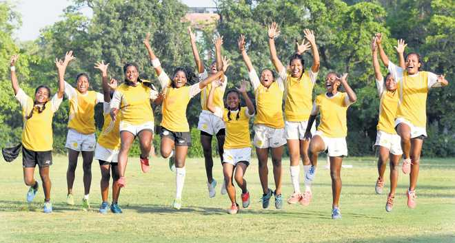 Hry lads, Odisha eves win rugby national