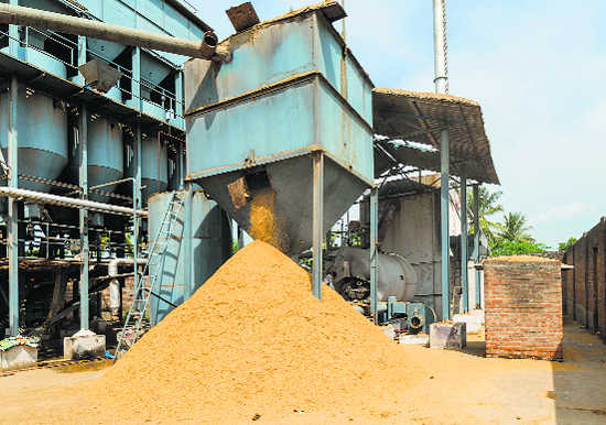 State govt to constitute SITs against rice millers