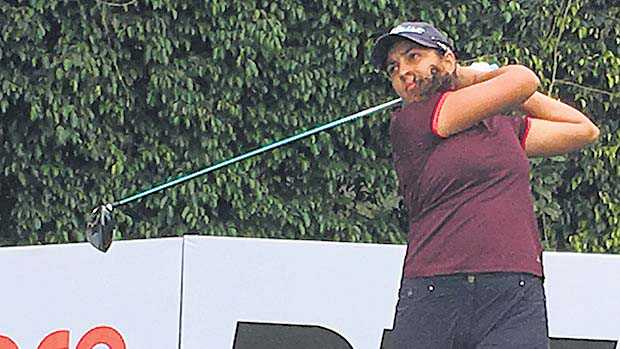 Gaurika on top, Amandeep second on Day 1 in Hosur