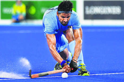 Rupinder leads India 'A' to 7-0 win over B'desh