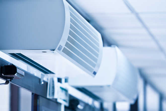 Air conditioning could add to global warming woes