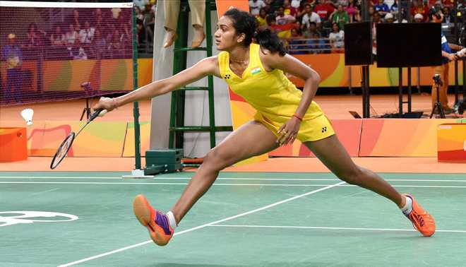 Birthday girl Sindhu enter quarterfinals of Indonesia Open