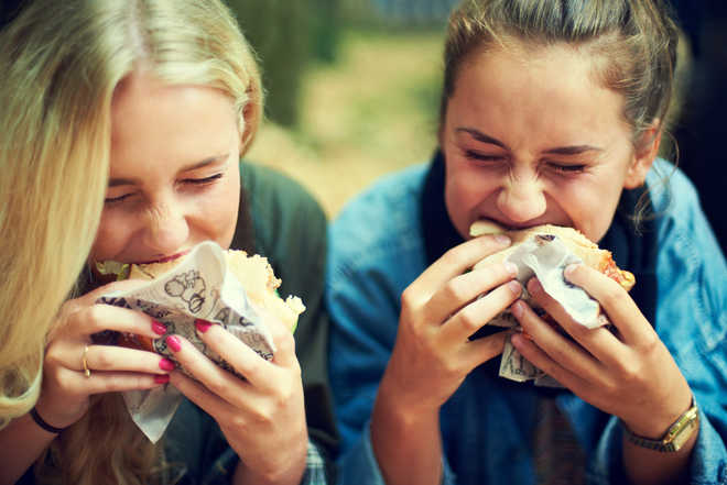 Brain circuit behind feeling hungry discovered