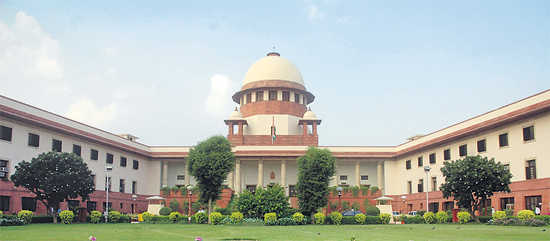 SC order will ensure an apolitical DGP