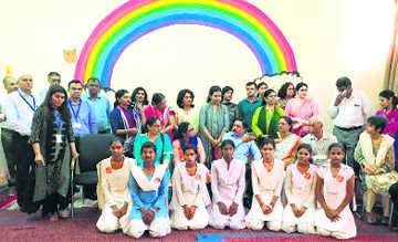 Initiative to identify learning disabilities of students