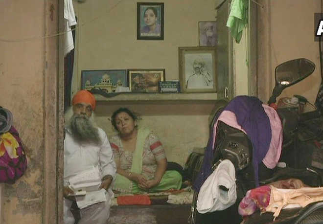 25 Sikh families from Afghanistan seek Indian citizenship