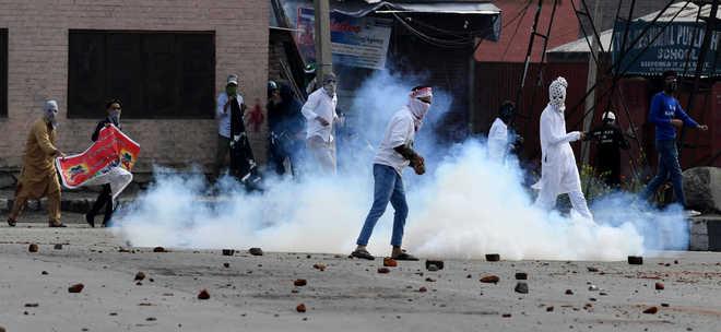 Surge in Kashmir valley violence after Burhan's killing