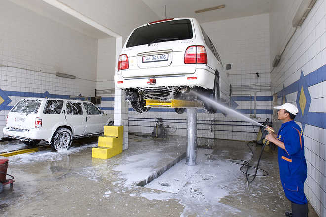 PPCB issues notice to service stations over water misuse
