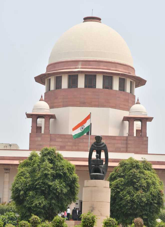 SC commences crucial hearing on pleas for decriminalising gay sex