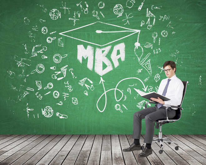 Time your MBA well