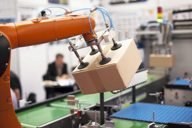 Robotics, the in-demand field