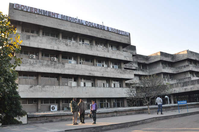 Docs 'harassed' by patients, panel to review security at GMCH-32