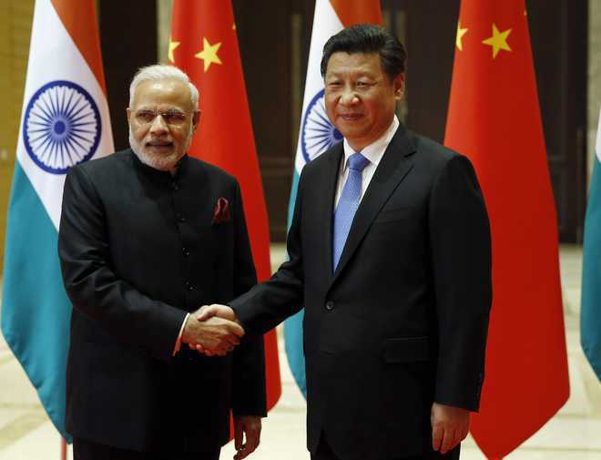Military joins Sino-India thaw