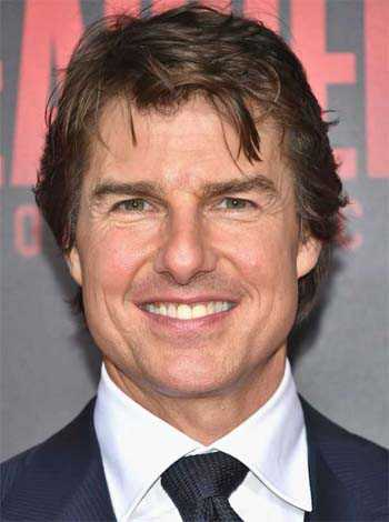 Tom Cruise on 'mission Kashmir' in new film : The Tribune ...