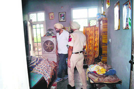 Man commits suicide as wife files case of violence