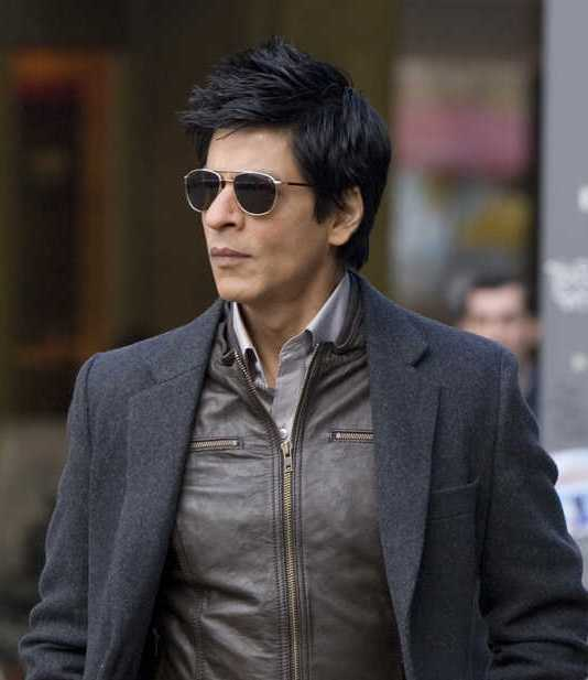 'Fantastic' SRK makes Aanand L. Rai smile
