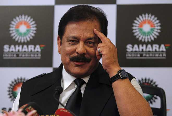 Sahara saves Aamby Valley as no buyer turns up