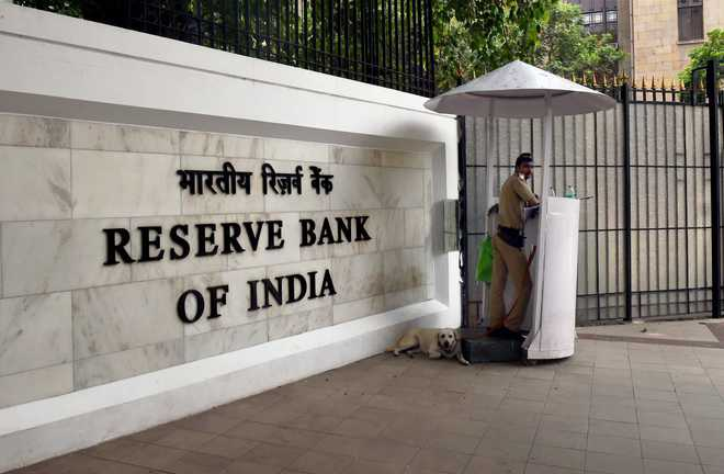 RBI blames farm loan waiver, GST for states' slipping fiscal deficit targets