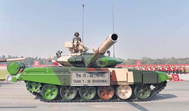 Soon, 464 new tanks for Army