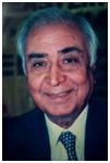 Prof N N Wig of PGI passes away at 88