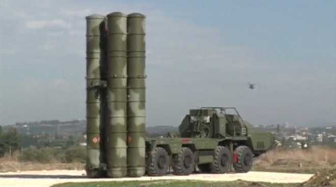 India shrugs off US pressure, to go ahead with S-400 missile deal with Russia