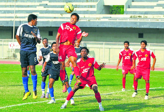 Punjab football: In the twilight zone
