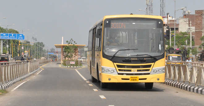 Residents miffed at BRTS project deadline extension
