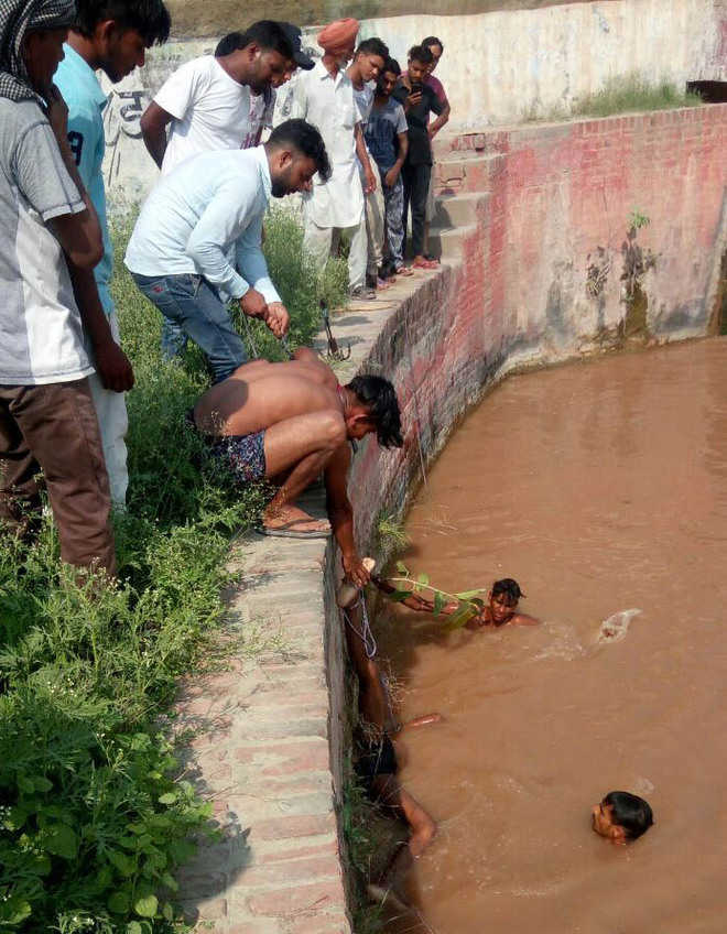 3 youths drown in Sirhind Canal
