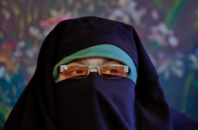 Asiya Andrabi, aides sent to 30-day judicial custody