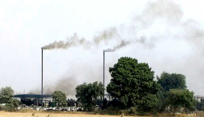 Pollution board recommends closure of three pyrolysis units