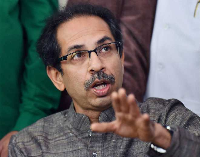 Shiv Sena to stay away from voting