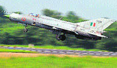 MiG-21 a relic that continues to fly
