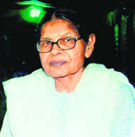 Chandrawati: First woman MLA from Haryana
