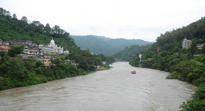 Dam water release: Parbati project officials summoned