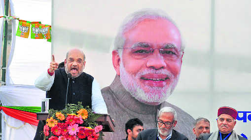 2019 poll: BJP may become a victim of complacency factor