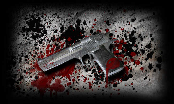 4-Year-Old Boy Accidentally Shoots 2-Year-Old Cousin