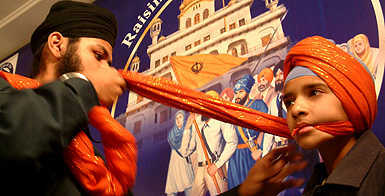 NY schools to educate American students about Sikhism: Report