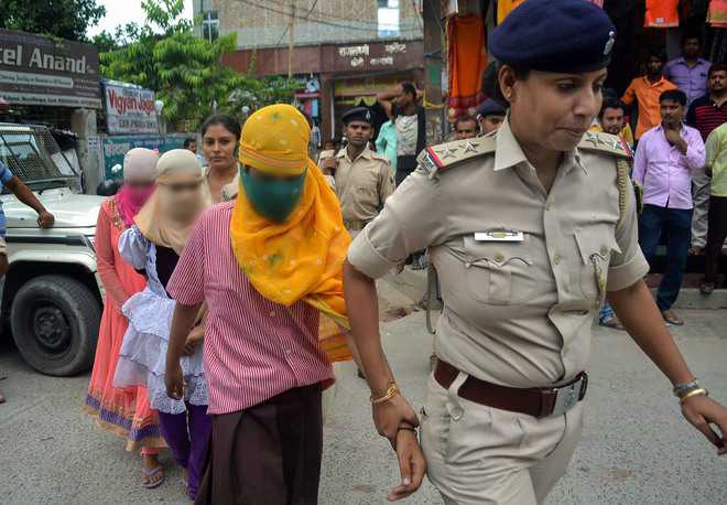 42 girls 'raped' in Bihar shelter, police dig for 'buried' body