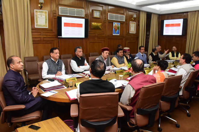 449-MW Duggar power project allotted to NHPC