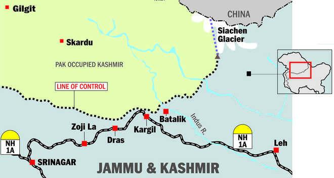 Kargil II unlikely to happen