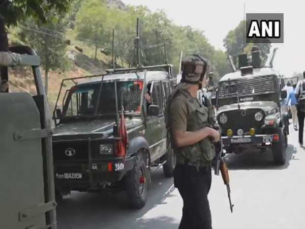 Anantnag town sees 1st gunfight in 14 yrs
