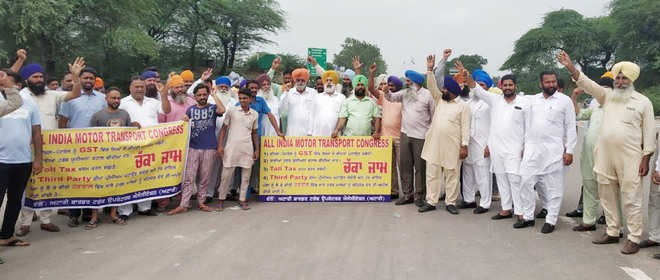 Indo-Pak trade hit as Attari truckers join nationwide strike
