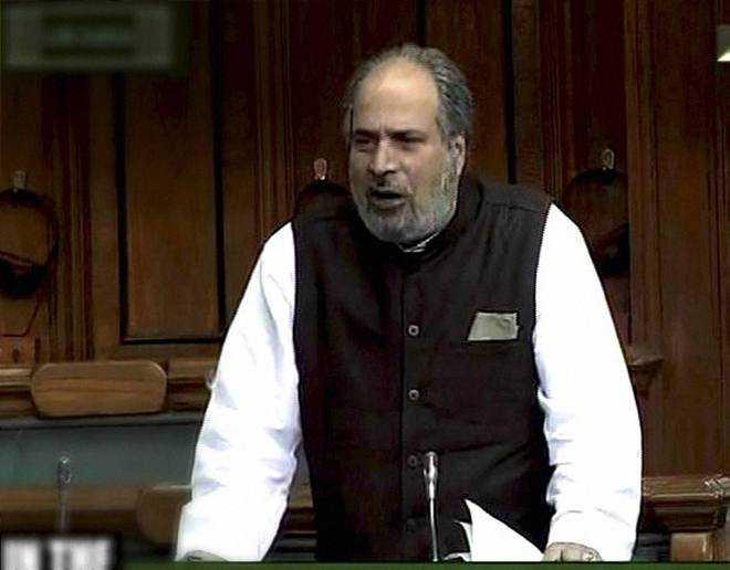 Lynchings: Baig warns of another Partition, stirs row