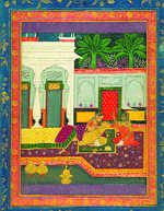 Women of Mughal Empire, unveiled