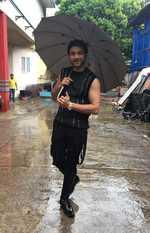 Monsoon magic