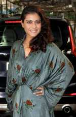 Actors not allowed to have fears: Kajol