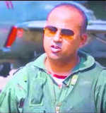 MiG-21 crash kills Sqn Ldr in Kangra