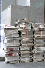 165-year-old newspaper vows to publish despite office fire
